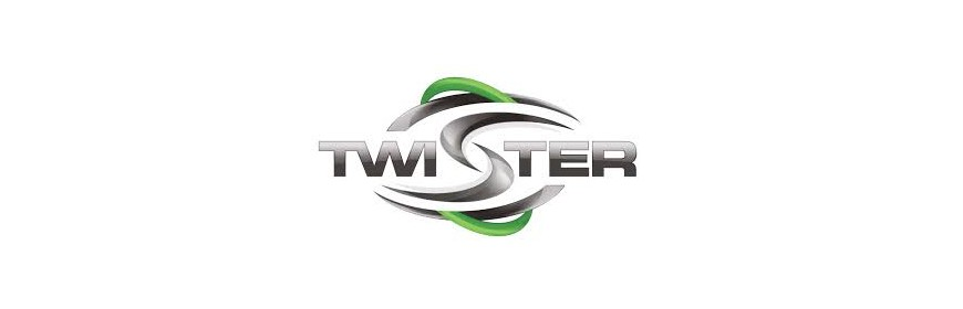 Twister Trimmer & Accessories