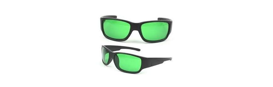 LED Growing Glasses