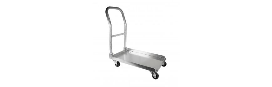 Aluminum Dolly / Platform Cart